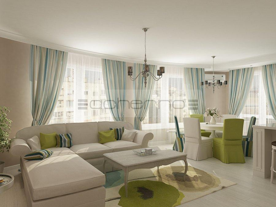 Acherno interior design apartment der alchimist for 3d designer wohnung