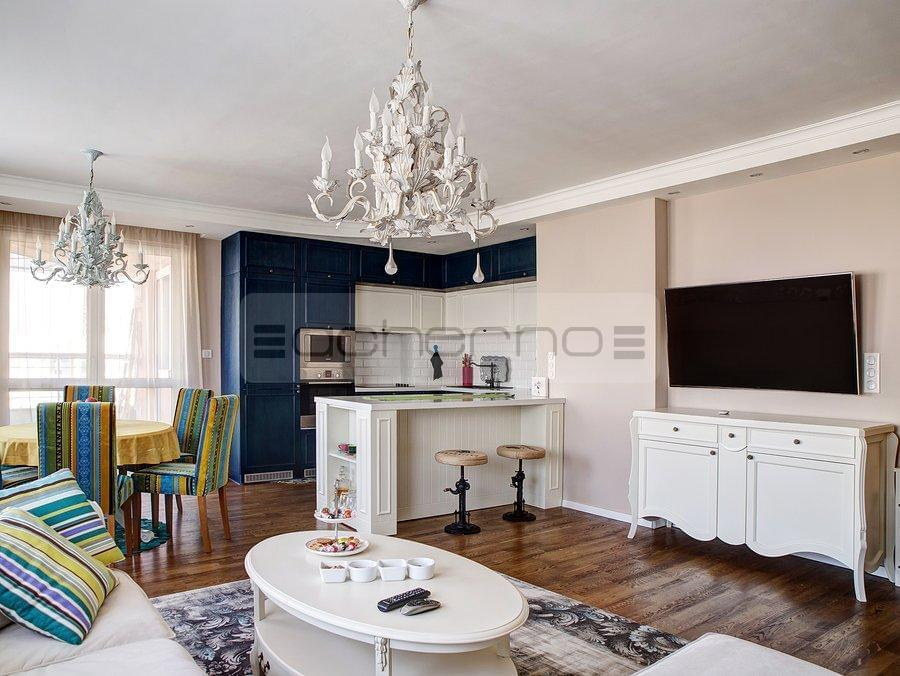 Interior Design Apartment Der Alchimist
