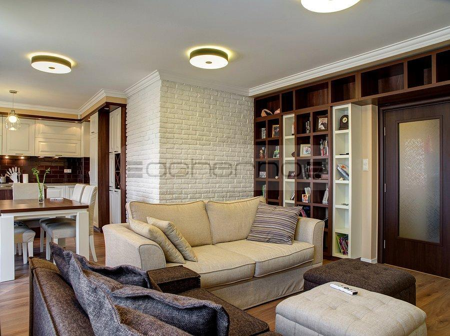 Interior Design Apartment Jazz
